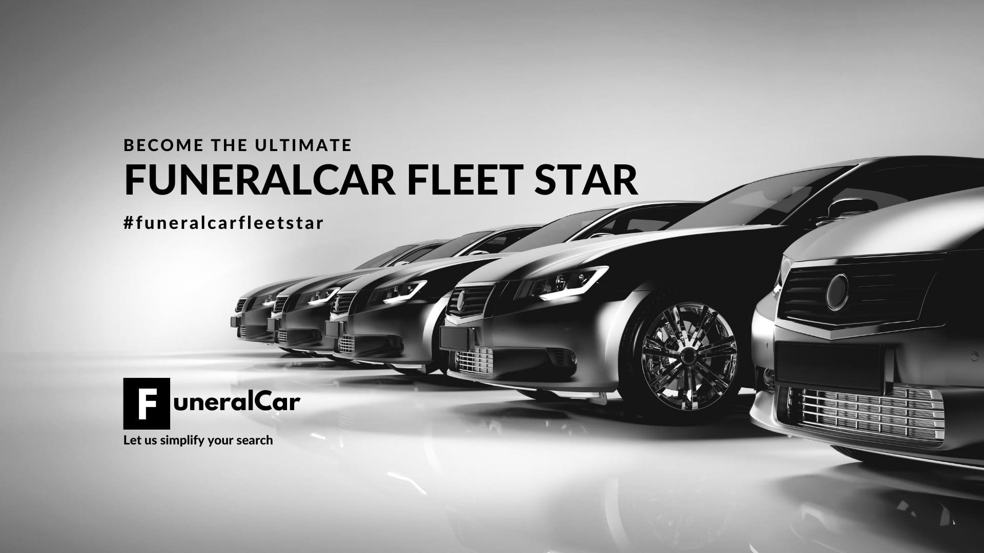 FuneralCar Fleet Star