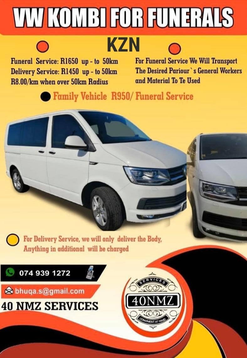 NMZ Services
