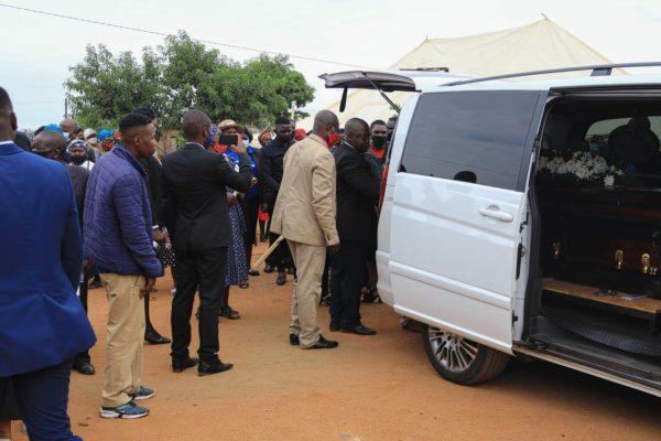 Tselantle Funerals (2)