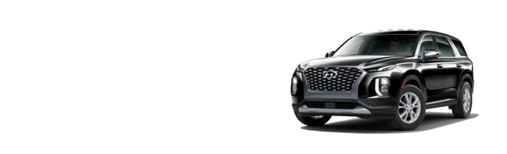New Hyundai Palisade 2021